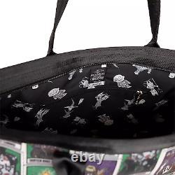 Ships Now! Harveys Seatbelt Bag The Nightmare Before Christmas Tote Bag Disney
