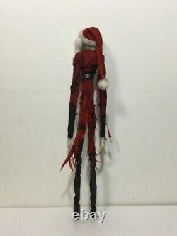 The Nightmare Before Christmas Fallen Jack 16 Figure Doll Jun Planning No Box
