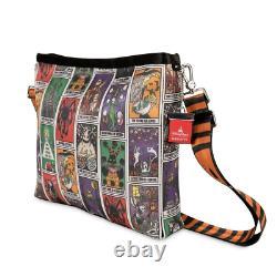 Tim Burton's The Nightmare Before Christmas Disney Harveys Crossbody Bag