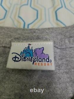 VTG Disney 2003 Haunted Mansion Holiday T Shirt Nightmare Before Christmas XL
