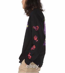 Vans x Disney Nightmare Before Christmas Oogie L/S Shirt Sizes M L XL New NWT