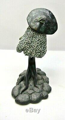 WDCC Disney Nightmare Before Christmas Enamored Enchantress Witches Tall/Small